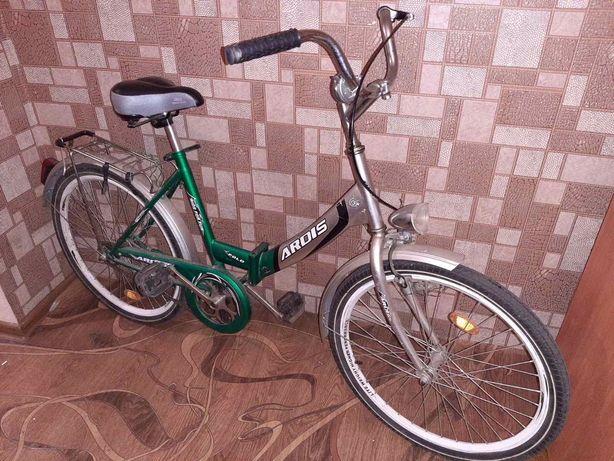 Отличный Велосипед !Обмен