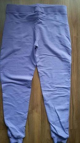 Spodnie dresowe dresy