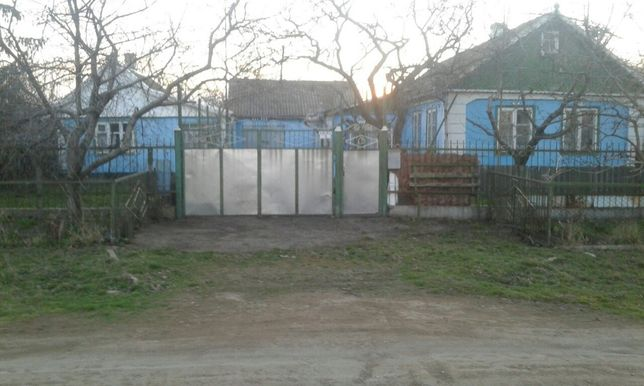 Продам Дом в с.Ленинское 1.(Солнечное)