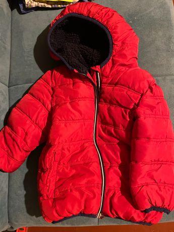 Детская куртка Next