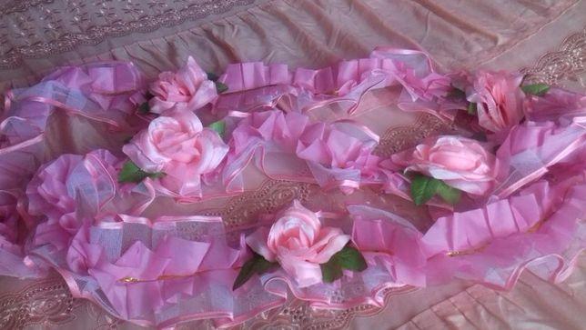 Продам свадебные аксессуары