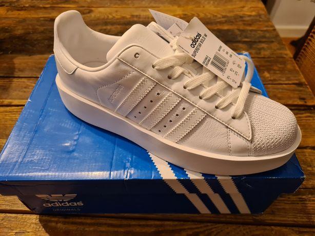 Adidas superstar BOLD W Nowe