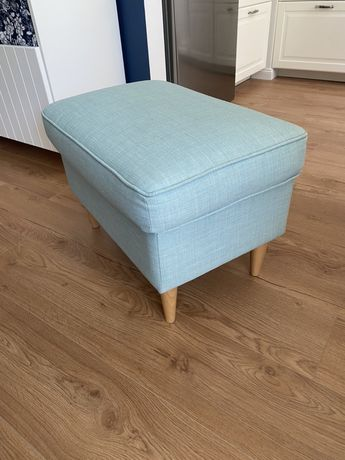 Podnozek do fotela Ikea Strandom