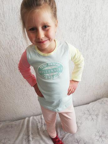 Petit Bateau nowe ubranka dla dzieci