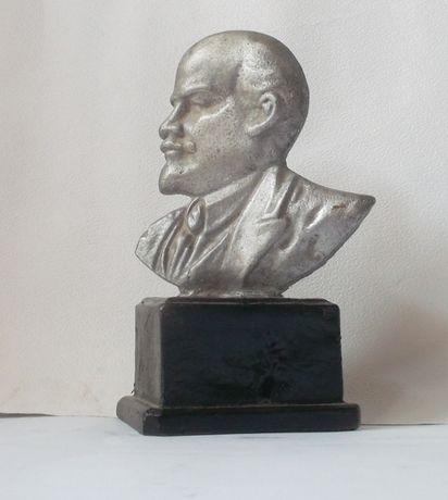 бюст, статуэтка, фигурка, бюстик советский союз ссср Ленин