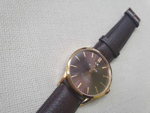 Часы мужские Edox Les Vauberts. Оригинал!