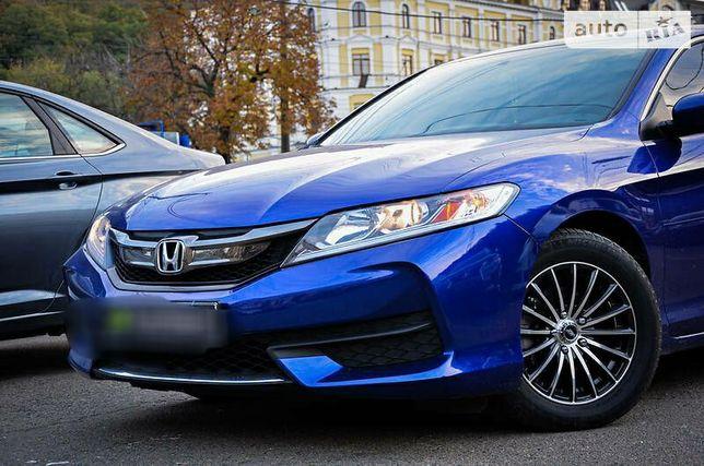 В продаже Honda Acord