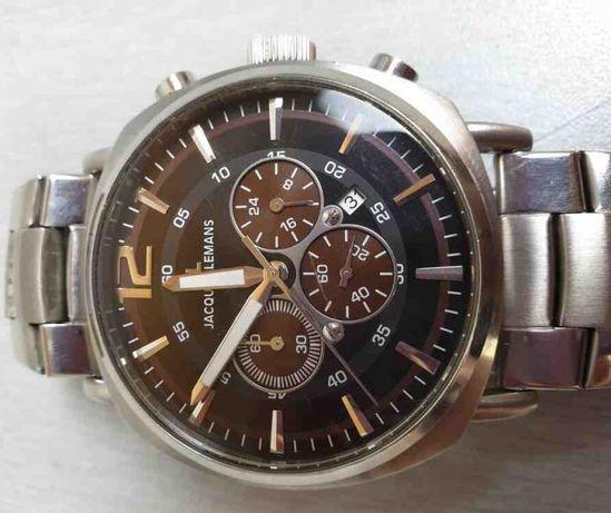 Часы Jacques Lemans 1-1645C