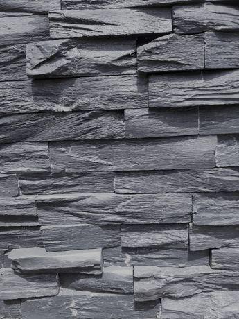 Kamień naturalny,elewacyjny, dekoracyjny NERO Kraków wyprzedaż
