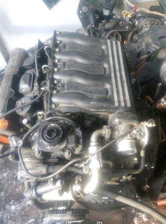 Разборка bmw е39  2.0d ,компрессор тнвд, мотор,двигатель, рычаги вебас