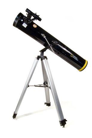 Teleskop BRESSER National Geographic 114/900 AZ