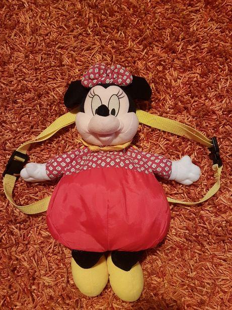OFERTA PORTES - Mochila da Boneca Minnie da Disney