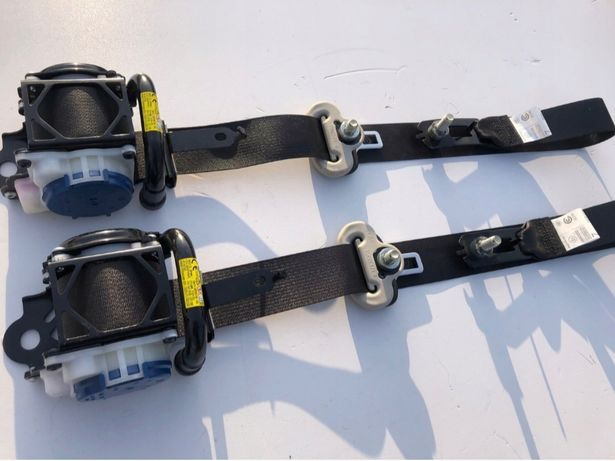 Ремни передние Mazda 3 6 CX 5 2013- ремень ремні мазда ЗАПЧАСТИ