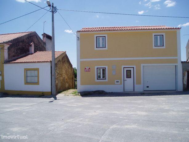 Moradia em Vila Flôr / Amieira do Tejo / Nisa