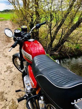 Продам мотоцикл Jawa 638