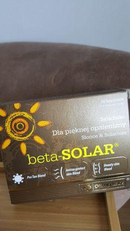 beta-SOLAR 30 caps OLIMP nowe