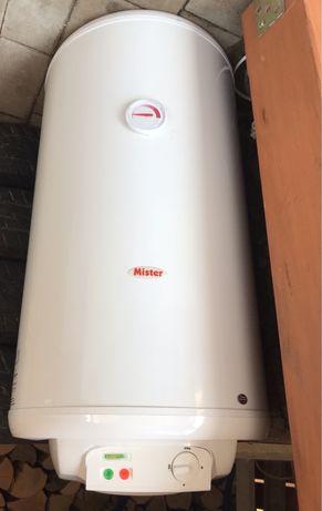 Elektryczny ogrzewacz wody 80L ELEKTROMET