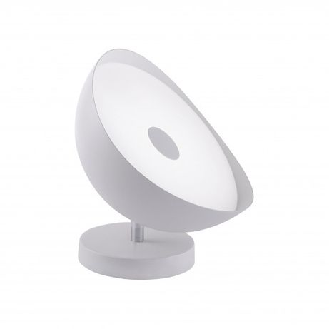 Uniwersalna inteligentna lampa stojąca lub ścienna Q-ALEXIS pilot rgb