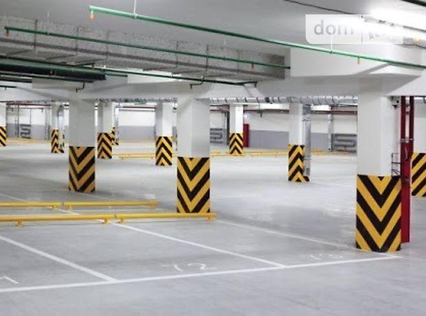 Подземный паркинг - Каманина 16а, жемчужина 45