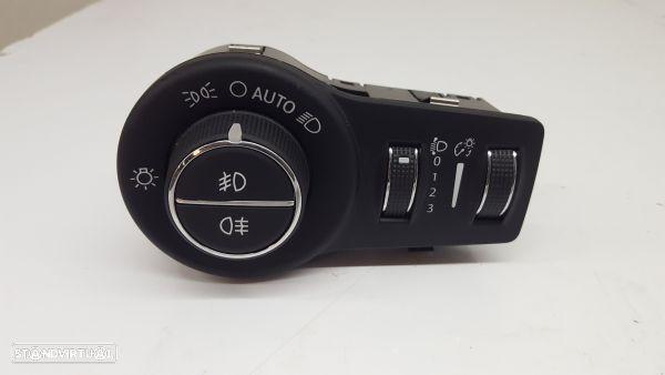 Interruptor Luzes Jeep Renegade (Bu, B1)