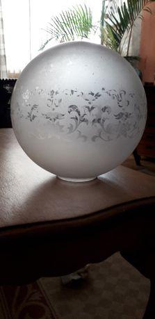 Globos de vidro para candeeiro