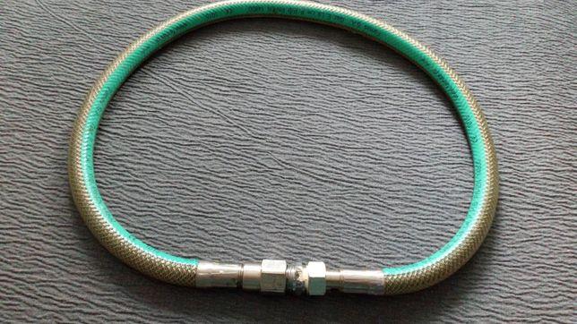 Wąż przyłączeniowy do gazu FAMAS - długość 1 metr