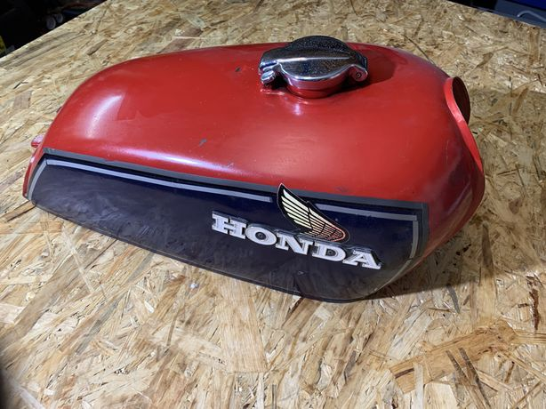 Material Honda CB 250,350,360 anos 60/70