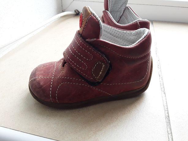 Шкіряне туфлі,черевики,взуття
