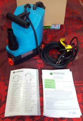 Gardena 9000