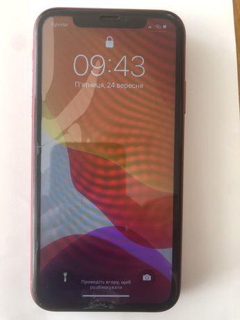 Iphone XR 64 gb R SIM