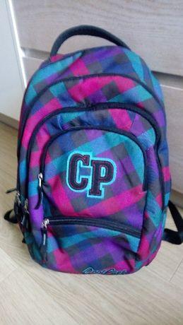 plecak CoolPack, 4 komory, lekki
