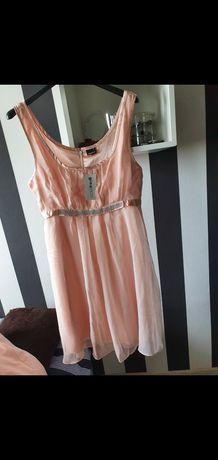 Nowa sukienka Gina Tricot