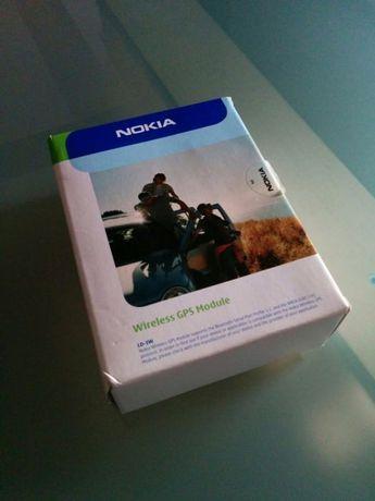 Nokia receptor de GPS bluetooth