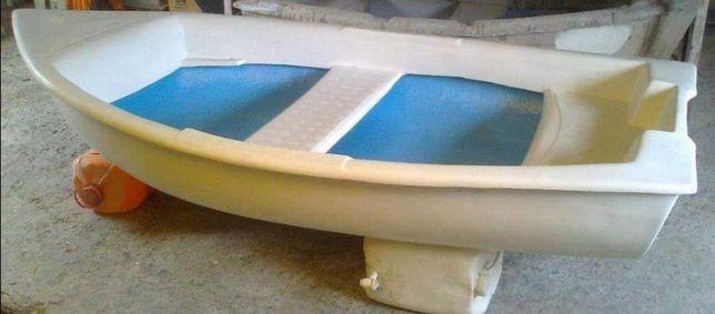 Barco de apoio urgente