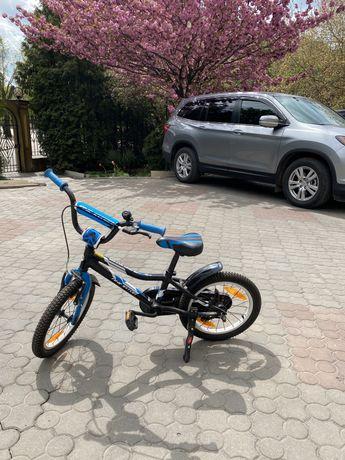 Детский велосипед Giant Animator 16
