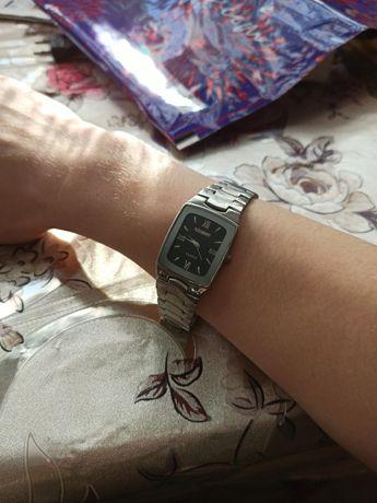 Годинник наручний (Часи)