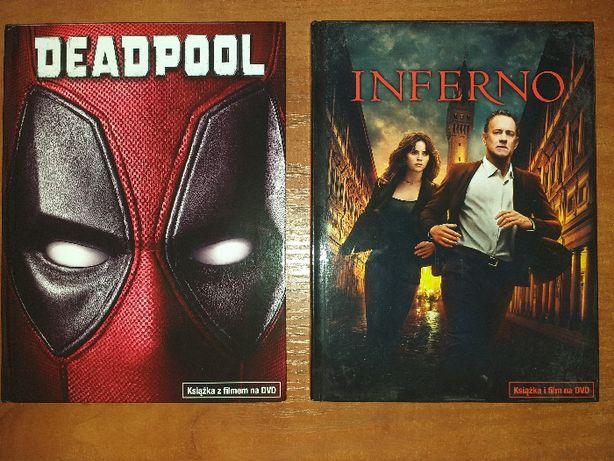Filmy pełnometrażowe na DVD