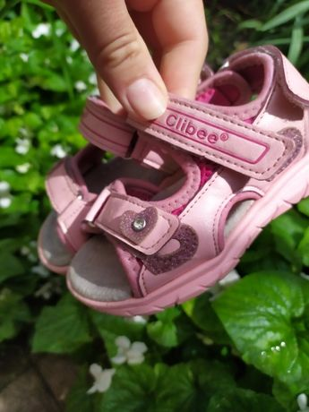 Детская обув