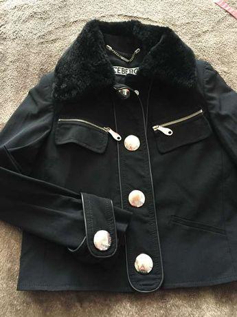 Курточка жакет ICEBEREG (размер xs-s)