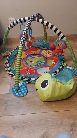 Mata - basenik niemowlęcy