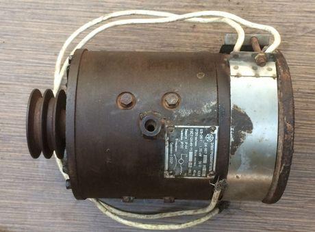 Двигатель постоянного тока ДК-907