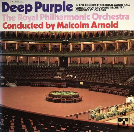 Винил Deep Purple, The Royal Philharmonic Orchestra