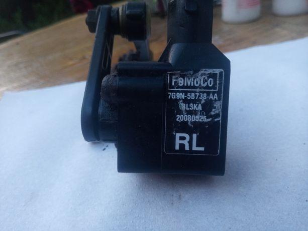 Czujnik poziomowania xenonów FORD Mondeo MK 4 kombi tył