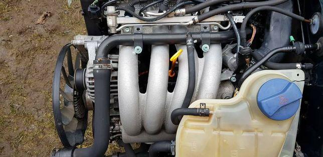 Двигатель vw b5 1.6 бензин