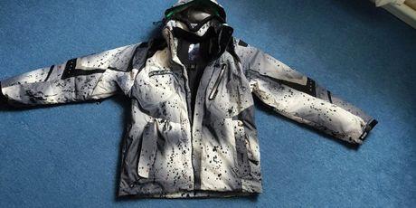 Куртка лыжная Walkhard мембрана 20000