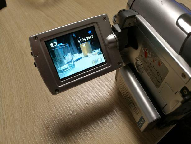 Kamera Sony dvx-700r