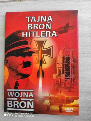 film na DVD  z serii Wojna i Broń
