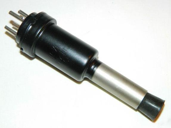 Термоманометрическая лампа ЛТ-4М