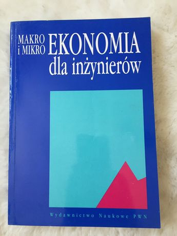 """""""Makro i mikro ekonomia dla inżynierów"""""""