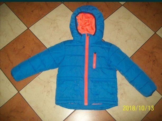 H&m kurtka zimowa rozm 104 dla chłopca